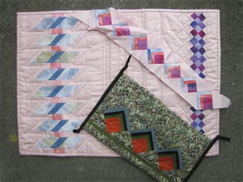 Seminole Patchwork Techniques - marge hurst quiltmaker