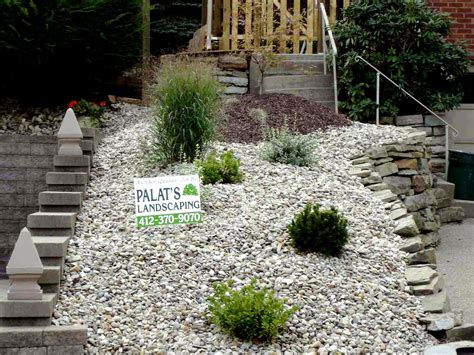 rock landscaping ideas backyard landscape ideas for backyard using rocks the garden