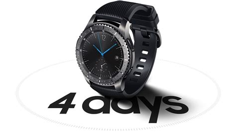 Smartwatch Samsung Gear 3 Samsung Gear S3 Smartwatch Price In Pakistan Buy Samsung
