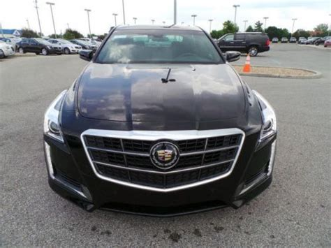 2014 Cadillac Cts 3 6l Turbo Vsport by Sell New 2014 Cadillac Cts 3 6l Turbo Vsport Premium