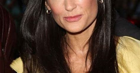 damy moore hair colour at home demi moore hair color 2012 formula hair pinterest