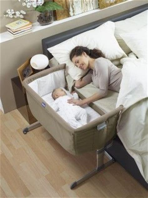 Bedside Cot Co Sleeper by Best 25 Baby Co Sleeper Ideas On Co Sleeper