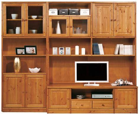 librerie rustiche librerie componibili rustiche libreria soggiorno porta tv