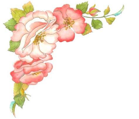 7776 Rossa Bordir laminas y trabajos con flores decoupage roses