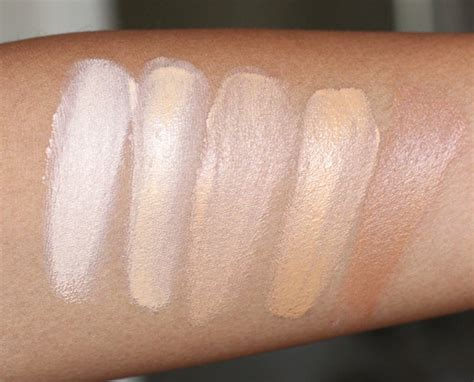 tarte foundation colors today i tried to answer the question tarte poses with