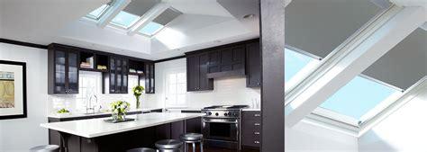 Velux Kitchen Skylights by Opening Skylight