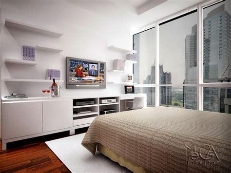 layout ruang tidur ruang tidur utama crscbd090520rtu mi design interior