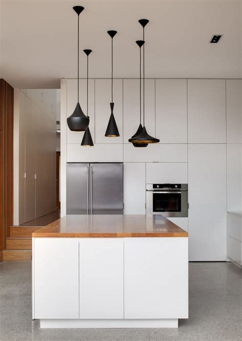modern cupboards kitchen design idea white modern and minimalist