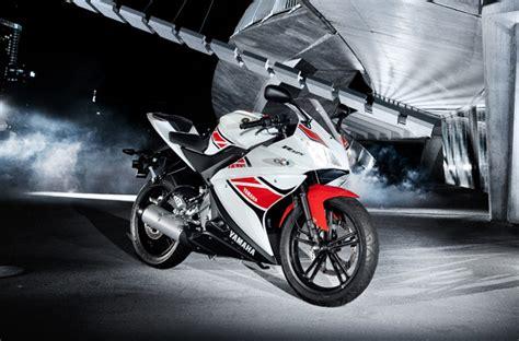 125ccm Motorrad Ohne Führerschein by Yamaha 125er Motorrad News