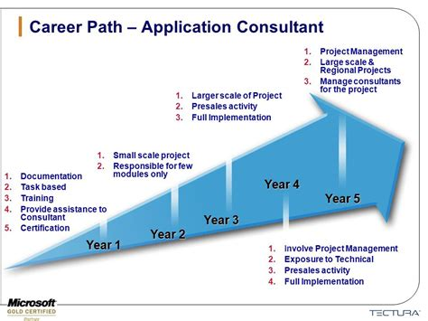 Career Path For Tech Mba by Recruitment Talk 2008 By Tectura Hong Kong Limited Ppt