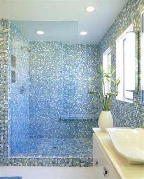 bathroom tile mosaic ideas quali sono le tipologie di piastrelle adatte per il bagno