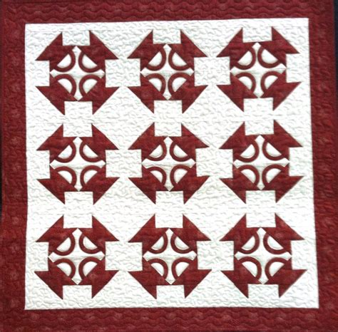 Quilting Classes Minneapolis by Kari Schell On Point Quilter