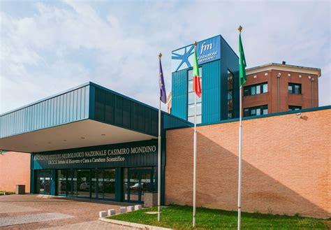 istituto mondino pavia prenotazioni il mondino costituisce l unit 224 operativa ospedaliera di