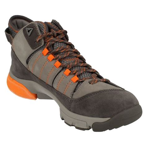clarks outdoor shoes mens clarks outdoor boots tri outflex ebay
