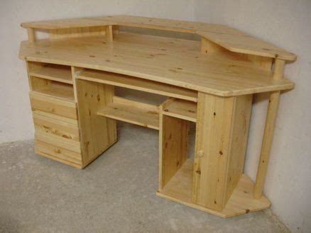 Free Computer Desk Woodworking Plans 17 Best Images About Computer Desk Ideas On Woodworking Plans Offices And