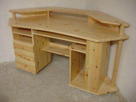 Corner Desk Design Plans 17 Best Images About Computer Desk Ideas On Pinterest Woodworking Plans Offices And