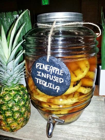 pineapple infused tequila nfl happy hours at islands restaurant 05 south bay foodies