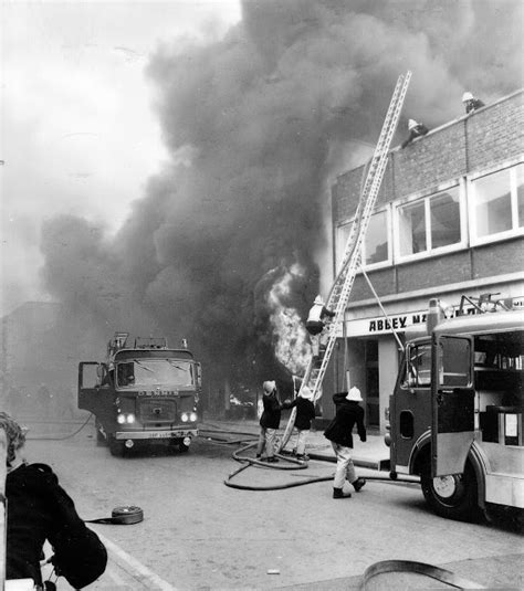 the station nightclub fire highlights the importance of safe means of west sussex fire and rescue service stop the cuts serious