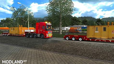volvo transport truck volvo fh16 2012 tag transport mod for ets 2