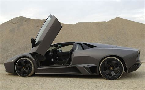 Lamborghini Revento Wallpapers Lamborghini Reventon Car Wallpapers