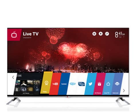 Tv Led Lg 42 Inch Di Carrefour smart tv 3d ultraslim guarda in 3d il tv 42lb670v lg italia
