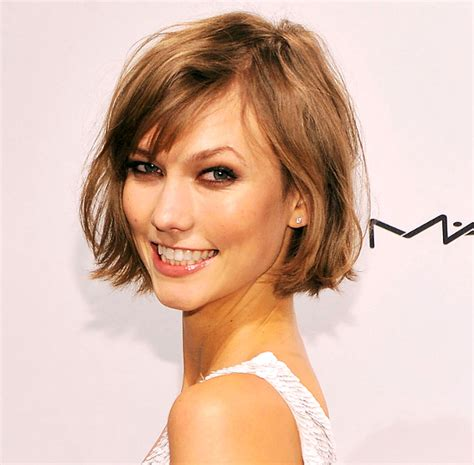 karlie kloss haircut best hairstyles named after celebrities
