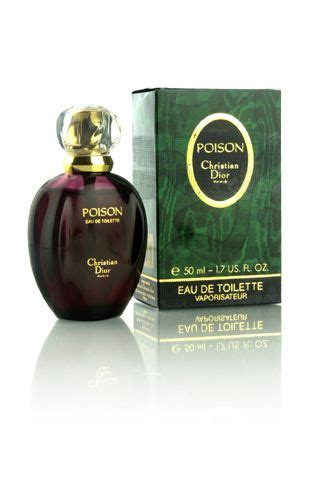 Parfum Poison poison christian parfum 224 rabais