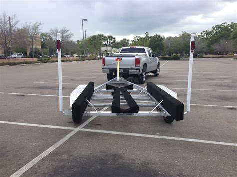 boat trailer lights pvc pipe lights the hull truth boating and fishing forum