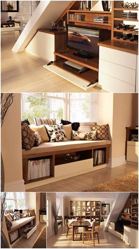 Clever Living Room Storage 5 Clever Ideas To Use Your Living Room For Storage