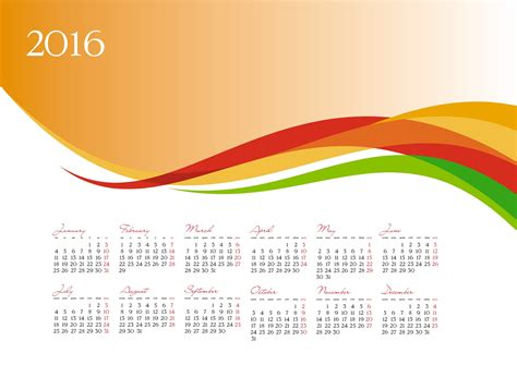 Calendar Background Images Hd Yearly Wallpaper Calendar 2016 View Hd Image Of Hd