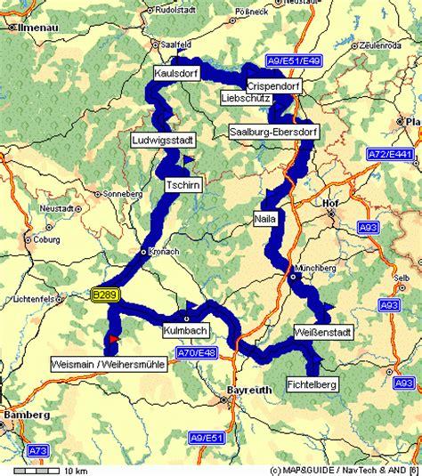 Motorradtouren Ostschweiz by Motorradtour 2005 Bayrischer Wald Und Fraenkische Schweiz