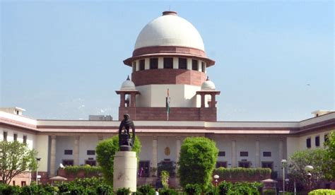 Indian Court Search A Court Adrift Frontline