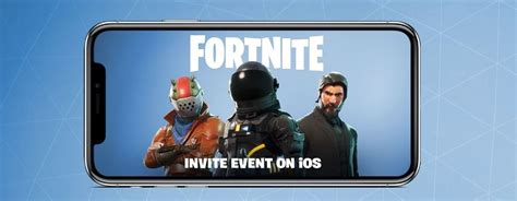 can fortnite mobile play with ps4 fortnite battle royale is coming to mobile with ps4 cross