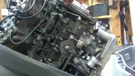 boat engine timing timing base not advancing on 85hp johnson page 1 iboats