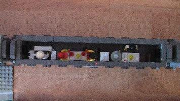 dominique sanda der zug lokschuppen dominik lego eisenbahn streamliners
