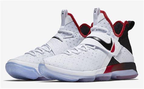 nike basketball shoe release dates nike lebron 14 flip the switch release date sneaker bar