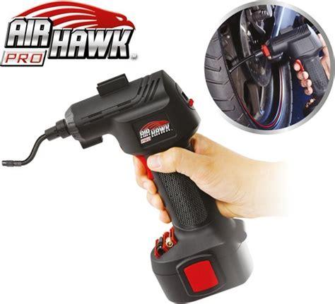 luchtbed compressor bol air hawk pro luchtcompressor voor banden en