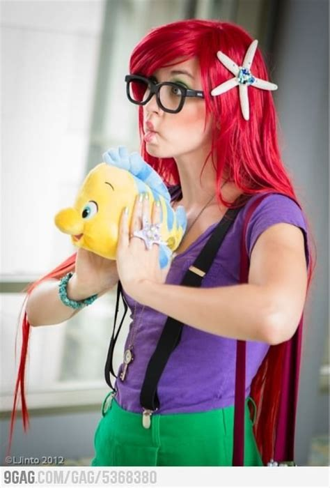 imagenes hipster ariel ariel cosplay cosplay pinterest disney cosplay and