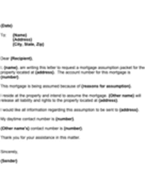 Mortgage Suitability Letter letters from customers templates