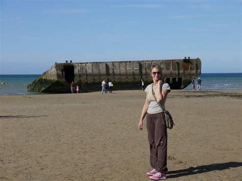 turisti per caso normandia sbarco in normandia viaggi vacanze e turismo turisti