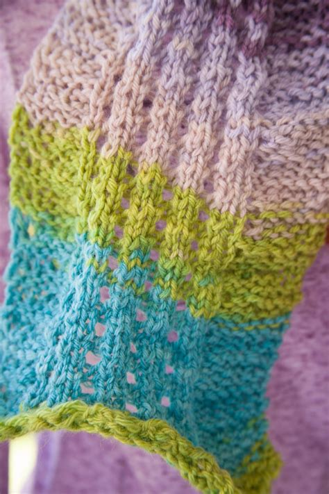 loom knit scarf pattern loom knit eyelet ripple scarf pattern this moment is