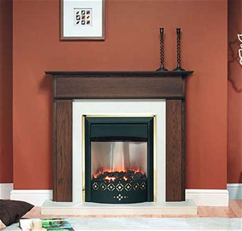 The Fireplace Limited by Suncrest Surrounds Limited Richmond Electric Fireplace