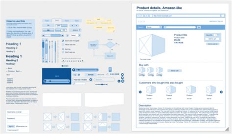 visio wireframe stencil 10 new wireframing tools to help you create rapid