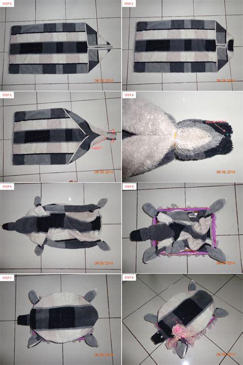 membuat jemuran handuk membuat paket hantaran pernikahan sendiri membuat kura