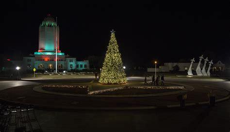 christmas tree lighting san antonio art