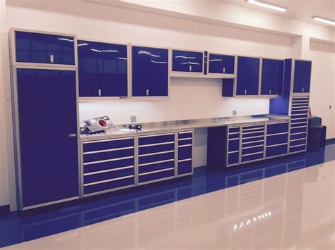 Gallery of Garage & Shop Aluminum Cabinets   Moduline