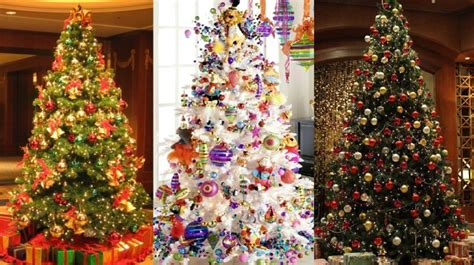 in coc xmas tree in 2016 29 inspirational tree decorating ideas 2018 2019 with images happy new year 2019
