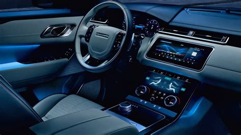 suv range rover interior 10 best luxury suv coming in 2018