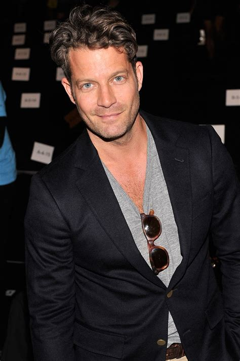 nate berkus nate berkus on what it takes to make it in interior design