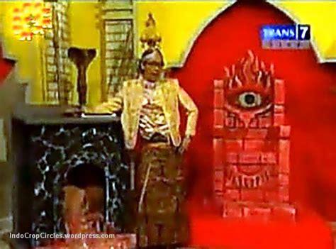 film komedi ovj tayangan hiburan di indonesia yang menilkan simbol